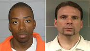 Photos: Chicago prison escape