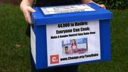 Girl, 13, gets Hasbro to make gender-neutral Easy-Bake oven