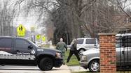 Tinley Park search for escapees