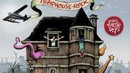 "Chicago's classically trained hip-hop/blues-rock band Kids These Days released their very solid debut album, ""Traphouse Rock,"" a few weeks back. Demonstrating some of their holiday generosity, they have made the album available for free download."
