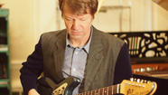 <strong>Nels Cline and Julian Lage</strong>