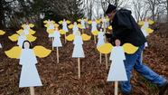 Massacre at elementary school in Newtown, Conn.