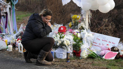 Video: Families Talk About Newtown Shooting Victims