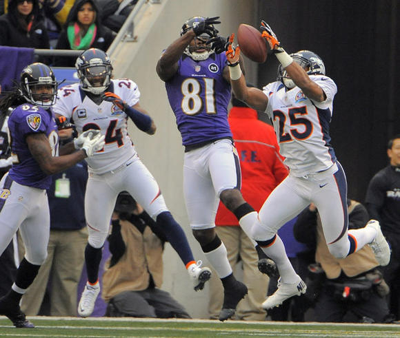 Anquan Boldin, Chris Harris