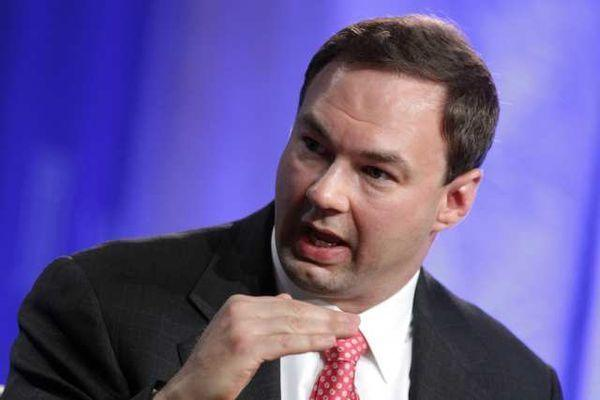 Legendary Entertainment Chairman Thomas Tull