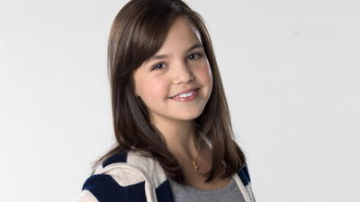 Bailee Madison's big Christmas