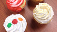 Enjoy the Holidays With Some New Haven-Made Cupcakes