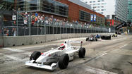 Grand Prix of Baltimore tickets to go on sale Dec. 21