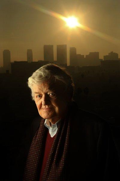 Celebrity portraits by The Times: Veteran actor Hal Holbrook, 87, appears in Lincoln and can soon be seen in The Promised Land.