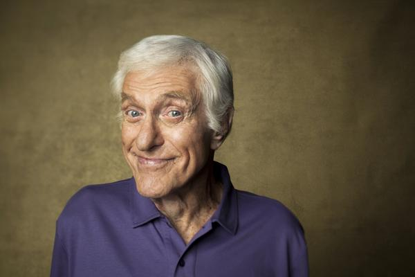 Celebrity portraits by The Times: The Screen Actors Guild will give veteran entertainer Dick Van Dyke its Life Achievement Award, honoring his storied career and humanitarian work.