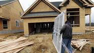 Builder confidence in the housing market rose for the eighth straight month in December to its highest point in more than six years.