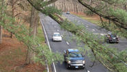 As the worst storm in recent Connecticut history started to tear through the northeast in late October, the inevitable happened: authorities closed the Merritt Parkway.