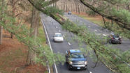 The DOT Clears Timber Along the Merritt Parkway, But Some Worry About the Aesthetic Effect