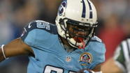 Nate Washington, WR, Titans