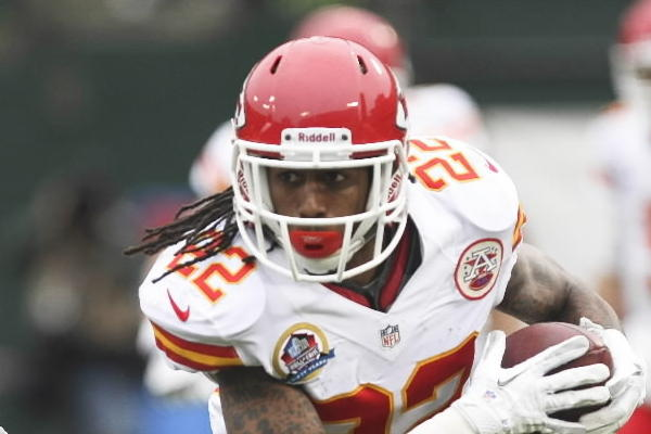 There are opportunities galore for a Chiefs receiver -- any Chiefs receiver -- to pick up the slack after Dwayne Bowe went down. Of course, it is the Chiefs, so temper your expectations with the fact they don't actually score. Ever. Still, of the guys they're talking about trotting out there in KC (remember Steve Breaston? Neither do I.) D-Mick might be your best bet. And he has RB-WR eligibility in Yahoo leagues, if that floats your boat. <br><b>Last week:</b> 7 receptions, 59 yards<br><b>This week:</b> vs. Colts