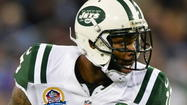 Braylon Edwards, WR, Jets