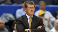 UConn Women Resume, But Team Is Focused On Newtown
