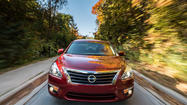 "If there's any danger in reviewing the redesigned 2013 Nissan Altima, it would be missing the essence of the car while concentrating on its many innovative features. It's the old ""failure to see the forest for the trees"" phenomenon."