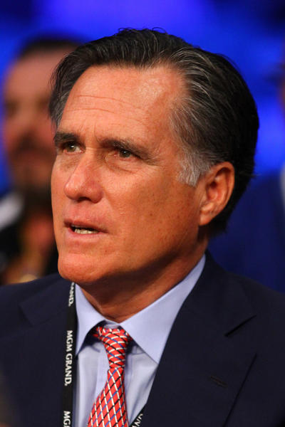 """Lemon. Wet. Good."" <br><br> - Mitt Romney, when asked how a glass of lemonade tasted on July 4. Maybe he was just overwhelmed by patriotic emotion?"