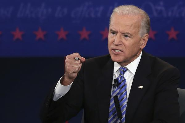"""That's a bunch of malarkey!"" <br><br> - Joe Biden, dismissing foreign policy claims by rival Paul Ryan during their October debate and doing his best impression of our tipsy great uncle at Thanksgiving."