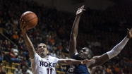 Teel Time: What are chances Virginia Tech's Erick Green leads ACC, nation in scoring?