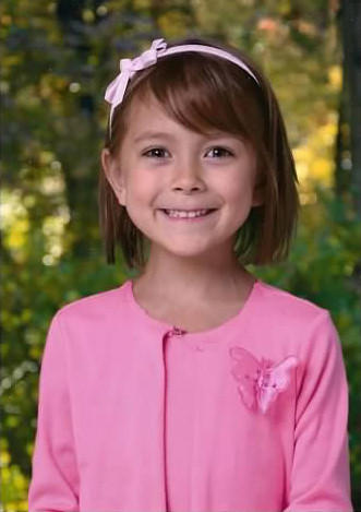 "Madeleine F. Hsu was among the youngest victims in Newtown. She had just turned six in July, meaning just five victims were born after her. ""She was a sweet, beautiful little girl,"" Karen Dryer, a neighbor of the Hsu family, told the Wall Street Journal."