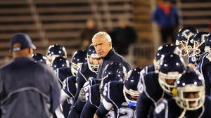 Next For UConn Football? Get The Recruits
