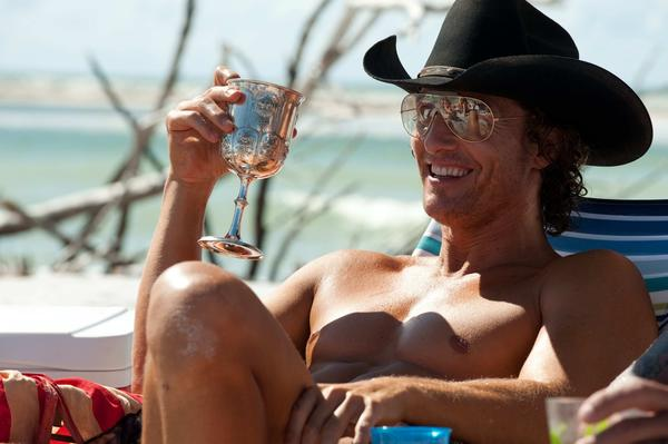 "<b>7. ""Magic Mike"" <br><br> The year's best bait and switch, the richly entertaining ""Magic Mike"" arrived with ads suggesting ridiculous fluff and delivered, surely to the disappointment of some, a sobering look at how it feels to consider turning a deliberately month-to-month gig into a career. It's easily Channing Tatum's best work, and director Steven Soderbergh provides just the right relaxed, observant eye, underscoring every moment of temporary fantasy with the reality that kicks in when the lights go up."