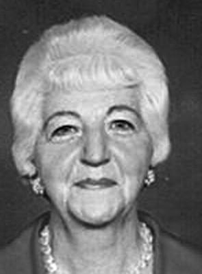 Ruth V. Ashton