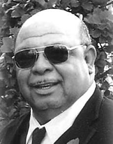 George R. Robinson Sr.