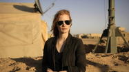 'Zero Dark Thirty' review: The year's superior true-war story