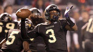 Football: Narbonne's Troy Williams is The Times' back of the year