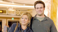 "Born in Vancouver, British Columbia, actor Seth Rogen, 30, always assumed his career would be behind the scenes. Though he started doing stand-up comedy as a teenager in Canada and had a co-starring role on the short-lived series, ""Freaks and Geeks,"" he was comfortable working as a staff writer on such projects as Sacha Baron Cohen's ""Da Ali G Show."" But these days, the affable actor-screenwriter is best known for his comedic work in films such as ""Knocked Up"" and ""Pineapple Express."" In his latest movie, ""The Guilt Trip,"" Rogen and his on-screen mom, Barbra Streisand, take a cross-country road trip. To stay in touch with Rogen, fans may follow him on Twitter (at)Sethrogen."