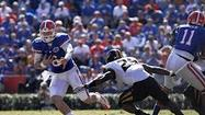 Jeff Driskel made many of his biggest plays as a runner in 2012, but the Gators sophomore quarterback revealed on Tuesday he is a passer at heart.