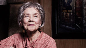 Emmanuelle Riva on states of being and 'Amour'