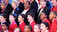 The Philadelphia Boys Choir
