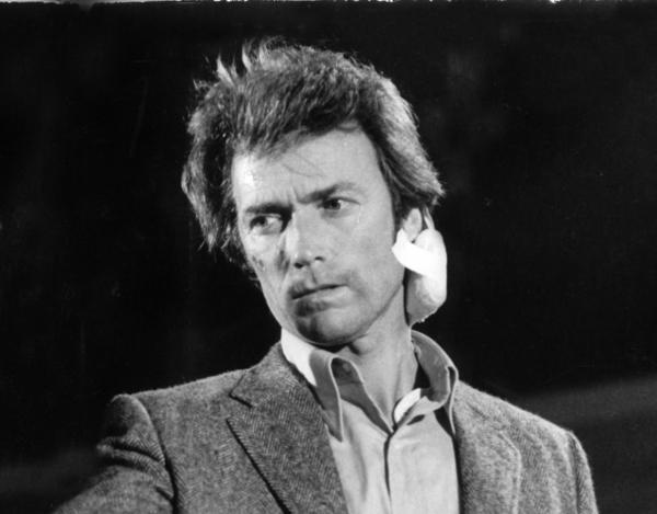 Clint Eastwood introduced his iconic role as maverick San Francisco Det. Harry Callahan in Don Siegel's influential action-thriller.