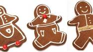 Jonathan Gold quiz: Do you know your gingerbread?