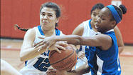 Photo Gallery: Burbank vs. El Camino tournament girls' basketball