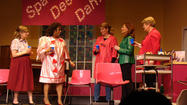 "Prince George's Little Theatre opens its 53rd season with ""The Hallelujah Girls,"" giving area audiences their first opportunity to enjoy this show that celebrates all holidays — from Christmas to the Chinese New Year and ending happily on the Fourth of July."
