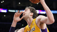 Pau Gasol isn't the Lakers' problem, he's part of the solution