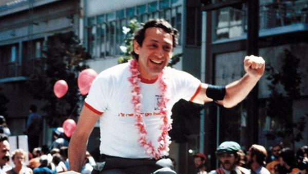 Academy Award-winning documentary about San Francisco's first openly gay elected city official who was slain in 1978.