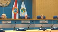 The Palm Beach County Commission has decided not to take on the U.S. Supreme Court.