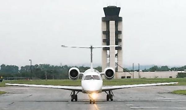 LVIA is embarking on a $5 million plan to handle international flights.