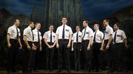Book of Mormon National Tour