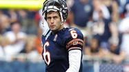 Video: Cutler's shine has worn off