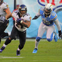 Sports moment 2 -- Ray Rice's 4th & 29 run