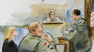 Army seeks death for Sgt. Robert Bales in Afghan shooting rampage