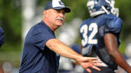 Defensive coordinator Don Brown is leaving UConn to do the same job at Boston College.