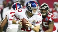<em>Every week, I hope to bring you a quick Q&A with someone who covers the Ravens' opponent that week. This week, I chatted with reporter Jenny Vrentas, who covers the New York Giants for The Newark Star-Ledger.</em>